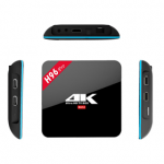 H96Pro Android TV boxes