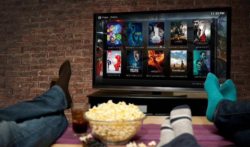 Free TV Live Android TV