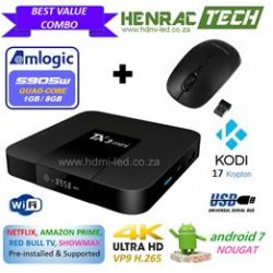 Cheap TV boxes
