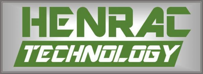 henrac technology logo